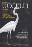 Guida degli Uccelli d'Europa, Nord Africa e vicino Oriente