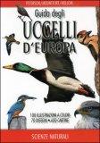 Guida degli Uccelli d'Europa — Libro