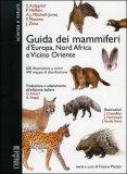 Guida dei Mammiferi d'Europa, dell'Africa del Nord e del Vicino Oriente