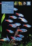 Guida ai Pesci Tropicali d'Acqua Dolce — Libro