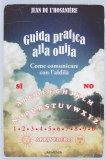 Guida Pratica alla Ouija - Libro