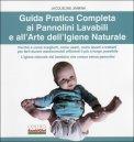 Guida Pratica Completa ai Pannolini Lavabili e all'Arte dell'Igiene Naturale  - Libro