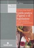 Guida Pratica d'Igiene e di Legislazione
