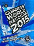 Guinness World Records 2015  - Libro