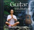 Guitar Meditations  - CD
