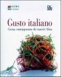 Gusto Italiano  - Libro