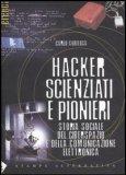 Hacker Scienziati e Pionieri