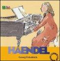 Haendel + CD Musicale
