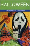 Halloween con Cartamodelli e Spiegazioni — Libro