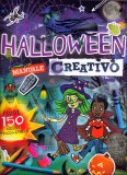Halloween Manuale Creativo  — Libro