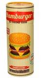 Hamburger a Casa Tua - Ricettario + Utensili - Cofanetto