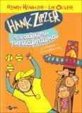 Hank Zipzer e i Calzini Portafortuna — Libro
