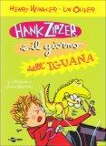 Hank Zipzer e il Giorno dell'Iguana - Libro