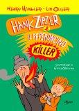 Hank Zipzer e il Peperoncino Killer — Libro
