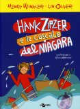 Hank Zipzer e le Cascate del Niagara — Libro