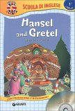 Hansel and Gretel - Libro + CD
