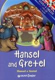 Hansel and Gretel +CD