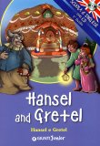 Hansel and Gretel +CD