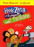 Hank Zipzer e la Pagella nel Tritacarne — Libro