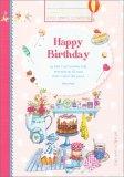 Happy Birthday - Quaderno da Zaino