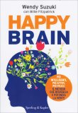 Happy Brain - Libro