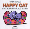 Happy Cat - cofanetto — Libro