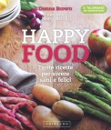 Happy Food  - Libro