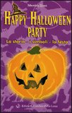 Happy Halloween Party — Libro