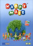 Happy Mais - Libro da Colorare