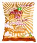 Happy Pop - Chips di Mais e Riso alle Erbe Mediterranee
