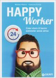Happy Worker - Libro