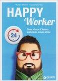 Happy Worker - Libro