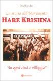 Hare Krishna! — Libro