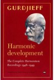 Harmonic Development - Cofanetto 3 CD — Libro
