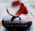 Harmonize your Home  - CD
