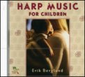 Harp Music For Children  - CD