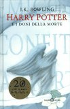 Harry Potter e i Doni della Morte - Libro