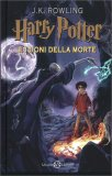 Harry Potter e i Doni della Morte — Libro