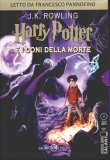 Harry Potter e i Doni della Morte — Audiolibro CD Mp3