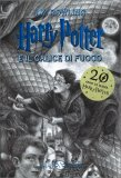 Harry Potter e il Calice di Fuoco - Libro