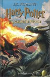 Harry Potter e il Calice di Fuoco — Libro
