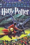 Harry Potter e il Calice di Fuoco - Edizione Speciale - Libro