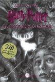 Harry Potter e il Prigioniero di Azkaban - Libro