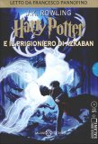 Harry Potter e il Prigioniero di Azkaban — Audiolibro CD Mp3