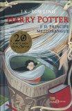 Harry Potter e il Principe Mezzosangue - Libro