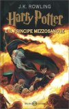 Harry Potter e il Principe Mezzosangue — Libro