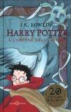 Harry Potter e l'Ordine della Fenice - Libro