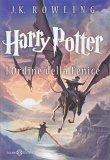 Harry Potter e l'Ordine della Fenice - Edizione Speciale - Libro