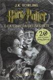 Harry Potter e la Camera dei Segreti - Libro