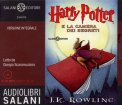 Harry Potter e La Camera dei Segreti - Audiolibro - 2CD